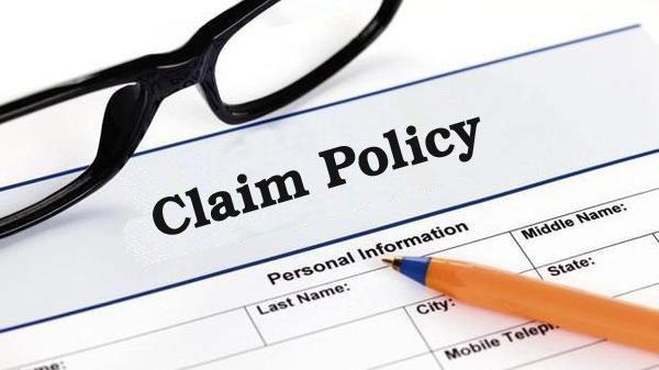 Claim Policy